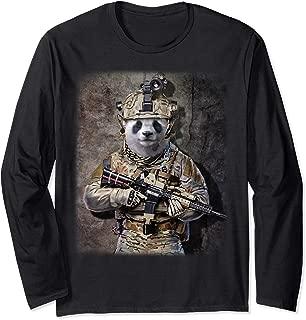 panda tactical shirt