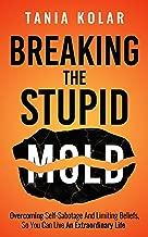 books on overcoming self sabotage