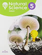 Pack Natural Science 5. Pupil's Book + Ideas de cerca +  Brilliant Biography. Electricity in Our Homes (BRILLIANT IDEAS)