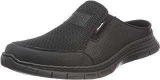 60bfbba8058158 Amazon.fr : Rieker - Mules et sabots / Chaussures homme : Chaussures ...