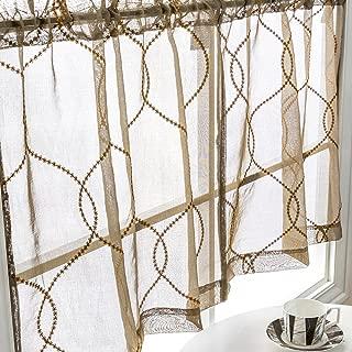 Best moroccan trellis curtains Reviews