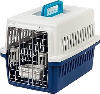 IRIS Medium Deluxe Pet Travel Carrier