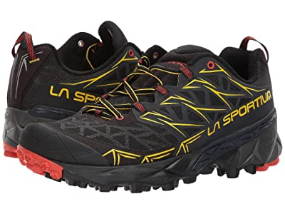 La Sportiva Akyra (Black) Men