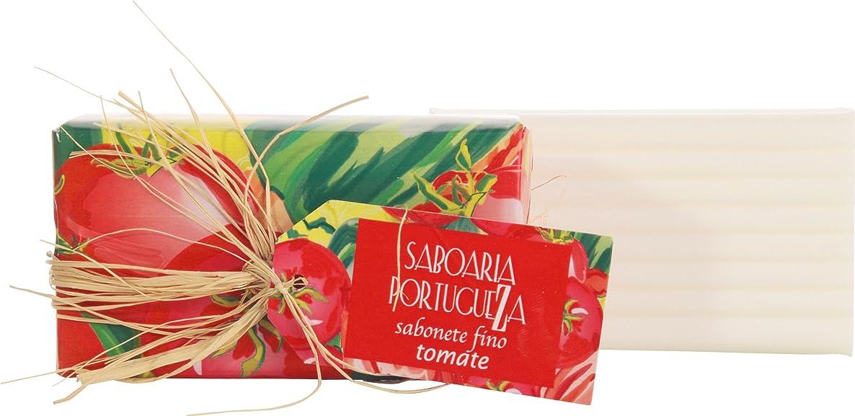 アストロラーベ咲くバナーサボアリア ソープ180g トマト