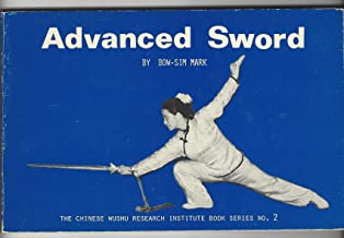 Advanced sword (Chinese Wushu research institute book series)