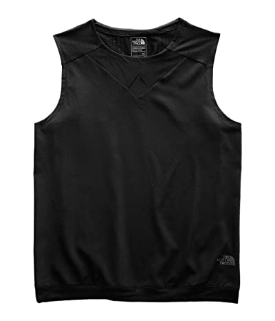 The North Face Dayology Cinch Tank Top (TNF Black) Women