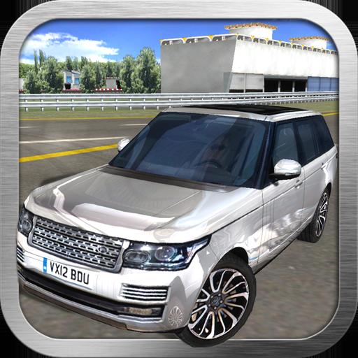 SUV Racing 3D Car Simulator