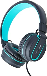Over Ear Wired Stereo Áudio - PH159