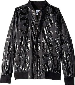 Nylon Numbered Jacket (Little Kids/Big Kids)