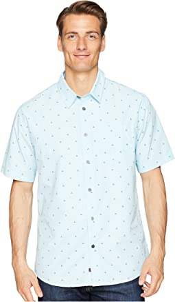 Trailblazed Tribal Right Technical Shirt