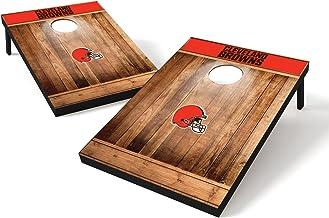 Wild Sports NFL Outdoor Game Set, 2' x 3' Foot - Recreational Series
