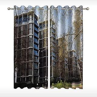 Best hyde park curtains Reviews