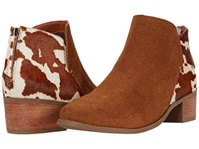 Matisse Poppy (Tobacco Suede) Women