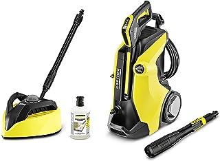 Cortacéspedes y herramientas eléctricas para exteriores Karcher 4.762-250.0 Lavadora a presión 400mm Jardín