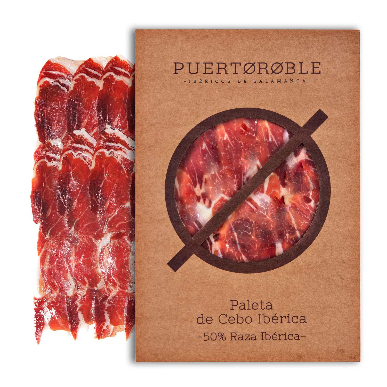 Pack embutidos ibéricos jamón, paleta, salchichón, chorizo, lomo. 500 gr el lote: Amazon.es: Electrónica