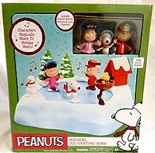peanuts ice rink