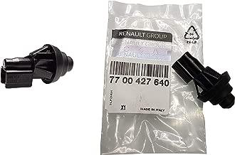 Renault Original Correa Dentada Tapa Trafic Master 1.9 DCI 7700116265