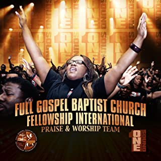 full gospel baptist church international