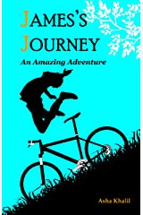 James's Journey: An Amazing Adventure: A fantasy adventure story for 9–13-year-olds Kindle Edition
