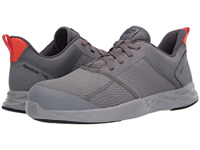 Reebok Work Astroride Strike (Gray) Men