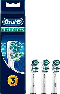 Oral-B Brossandtes Dual Clean Eb 417X3