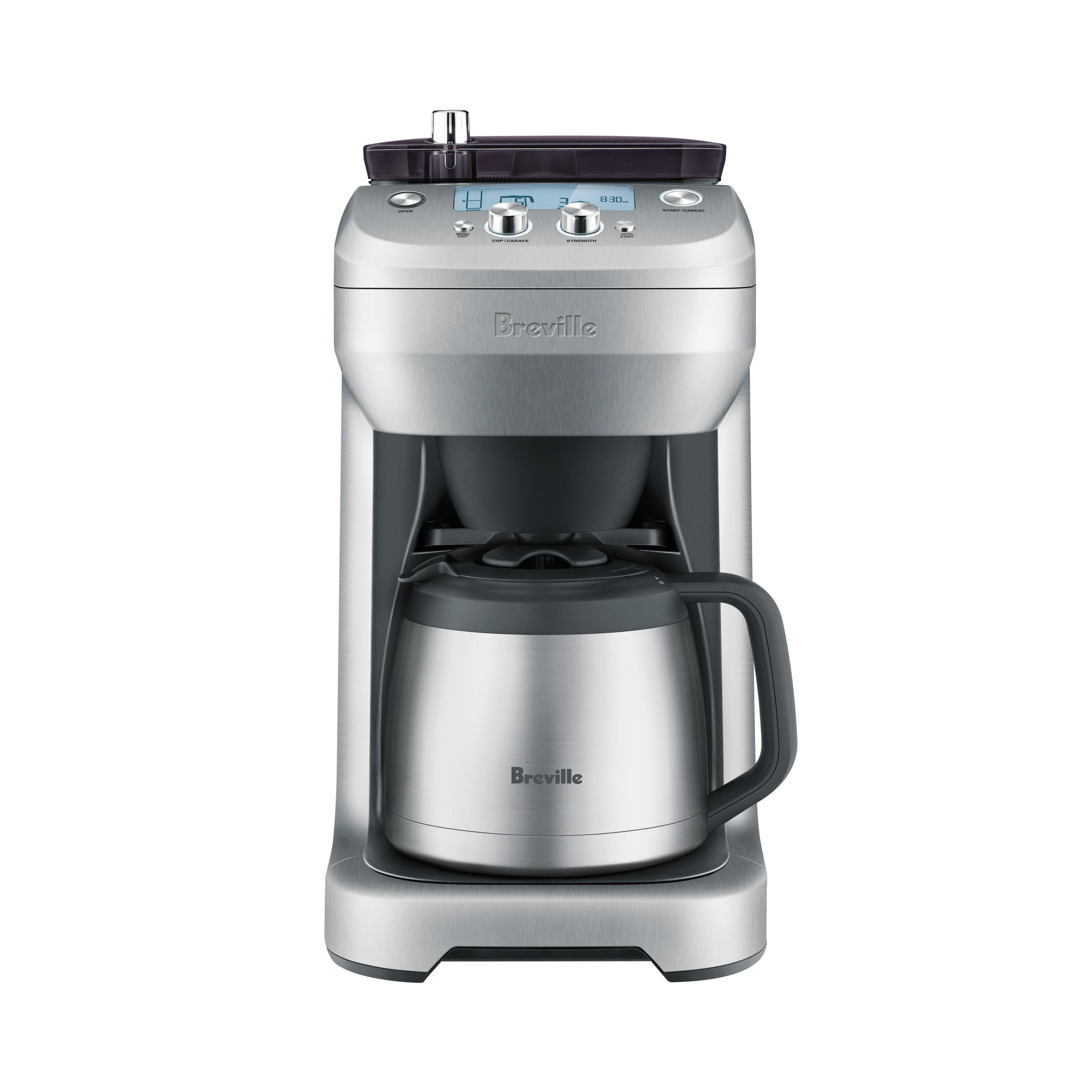 Breville BDC650BSS Control Brushed Stainless