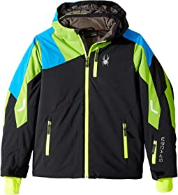 Spyder Kids Avenger Jacket (Big Kids)