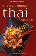 Mini The Boathouse Thai Cookbook (Periplus Mini Cookbook Series)