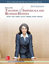 Best mcgraw hill taxation of individuals and business entities 2019 Reviews