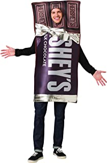 candy bar costumes