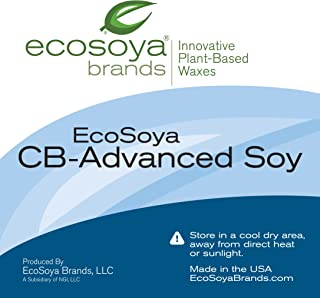 eco soy wax advanced