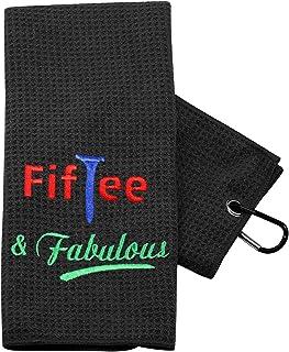 TSOTMO FifTee&Fabulous Towel (FifTee)