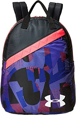 Under Armour Favorite Backpack 3.0 (Little Kids/Big Kids)