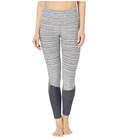 Prana Bohemio 7/8 Leggings (Mud Heather) Women