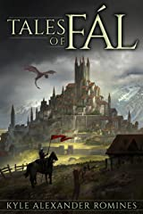 Tales of Fál: The Complete Collection Kindle Edition