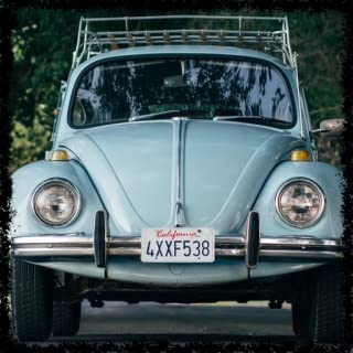 Classic Car Wallpapers