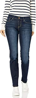 Women's Plus Modern Straight Jeans