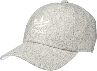 Women's Relaxed Fit Strapback Cap