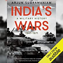 Best india's wars a military history 1947 1971 Reviews