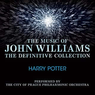 John Williams: The Definitive Collection Volume 3 - Harry Potter