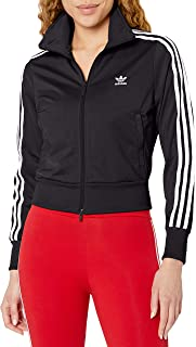 Adidas OriginalsMen's Firebird Track Top, Tech Steel/Multicolor/White, Medium