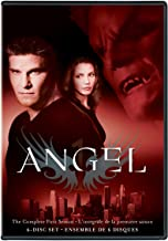 Angel - Tv Season 1