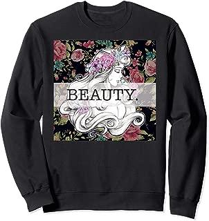 disney sleeping beauty sweatshirt