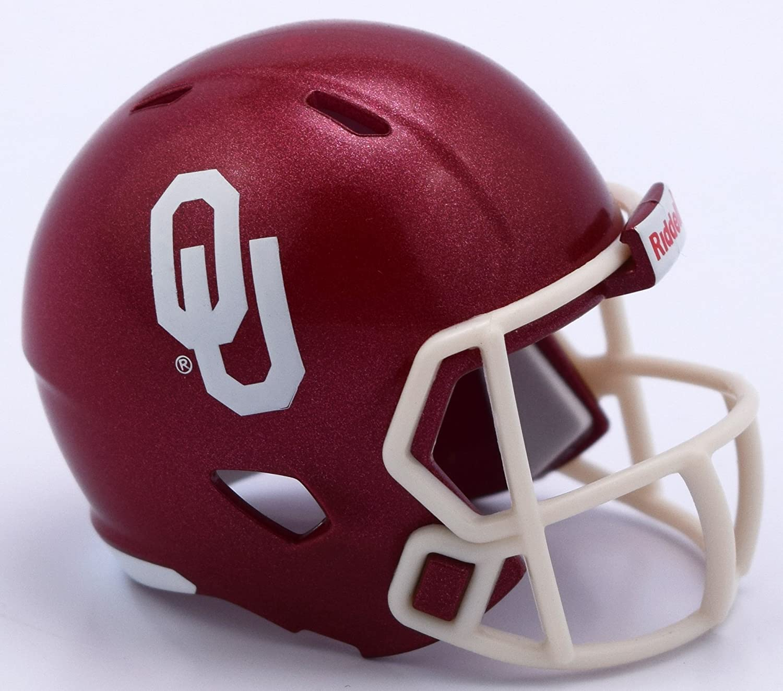 Oklahoma Sooners Speed Pocket Pro