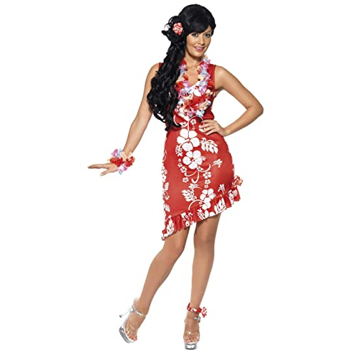 4bd133ca87ca Smiffys Hawaiian Beauty Costume