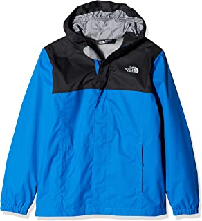 The North Face Kids Boy's Resolve Reflective Jacket (Little Kids/Big Kids)