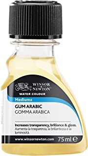 winsor newton gum arabic