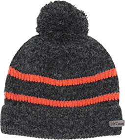 Black/State Orange
