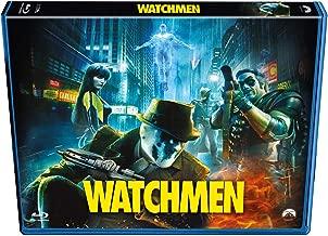 Watchmen-Edición Comic