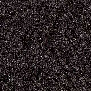 Rowan Pure Wool Worsted Superwash Yarn Black 0109